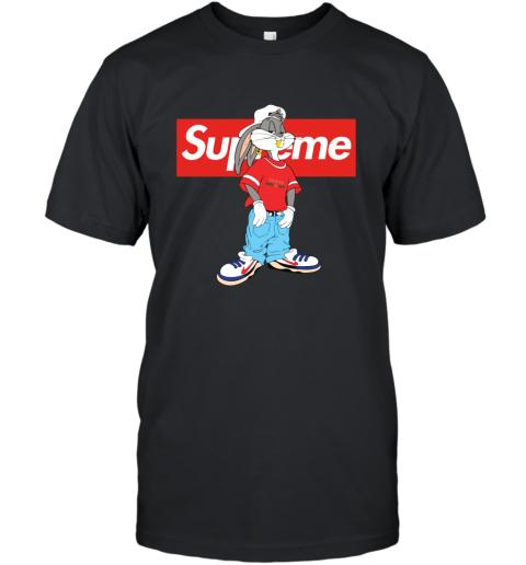 Bugs Bunny Supreme T-Shirt