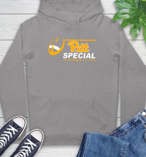 Pitt Special Hoodie 6