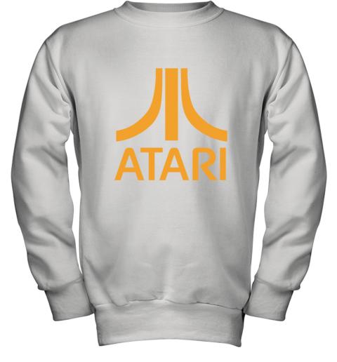Atari Logo Youth Sweatshirt