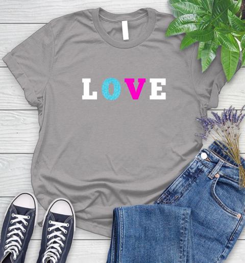 Love Shirt Savannah Guthrie Women's T-Shirt 5