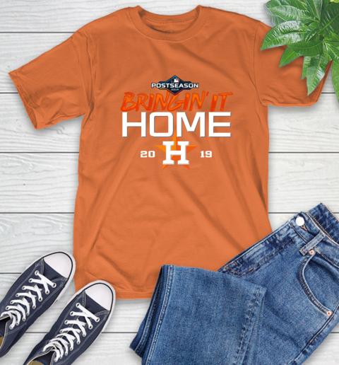 Bringing It Home Astros T-Shirt 4