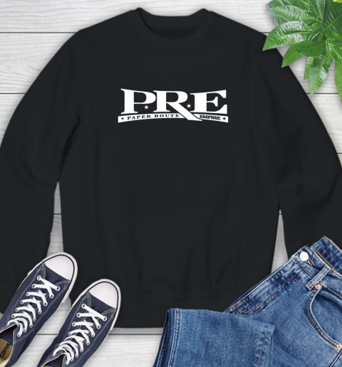 Paper Route Empire Sweatshirt 1