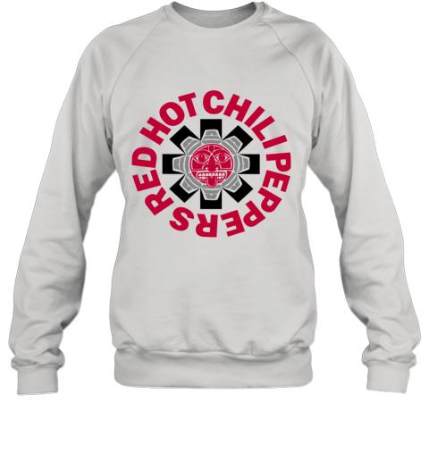 1991 RED HOT CHILI PEPPERS Sweatshirt