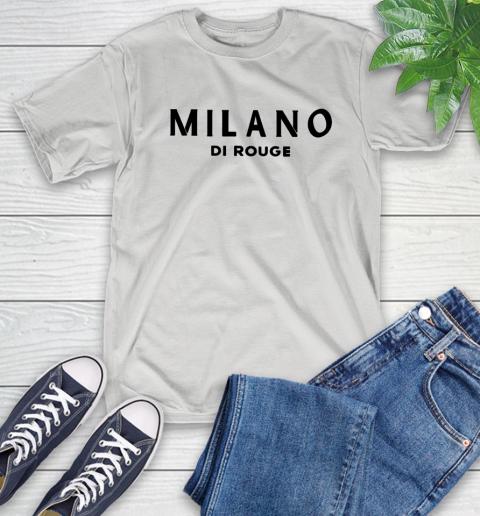Milano Di Rouge T-Shirt