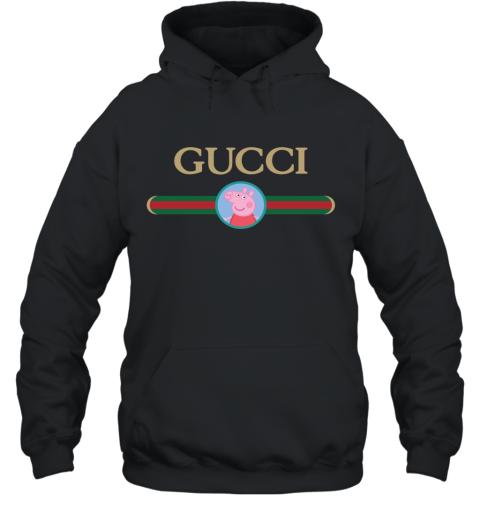 Peppa Pig Gucci Hoodie
