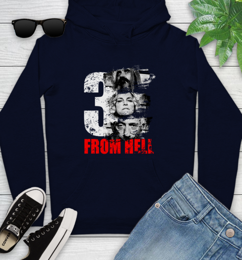 3 From Hell Youth Hoodie 3