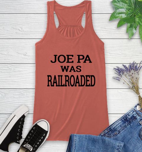 Penn state shirt controversy Racerback Tank 2