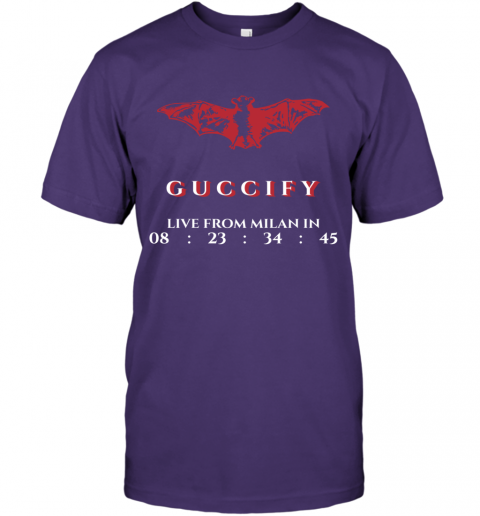 Gucci Bat Limited Edition T-Shirt