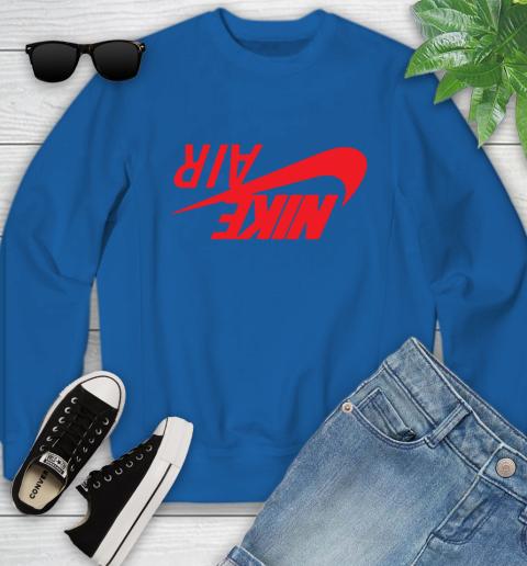 Travis Scott Cactus Jack Jordan Highest Youth Sweatshirt 4