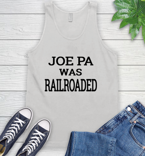 Penn state shirt controversy Tank Top