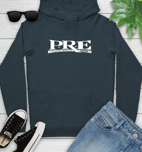 Paper Route Empire Youth Hoodie 10