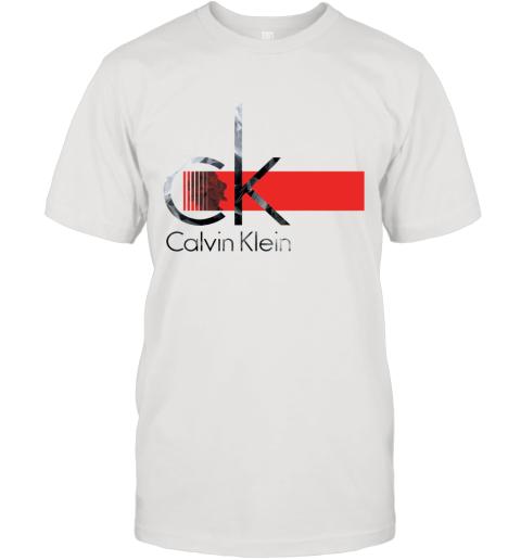Calvin Klein Limited Edition T-Shirt