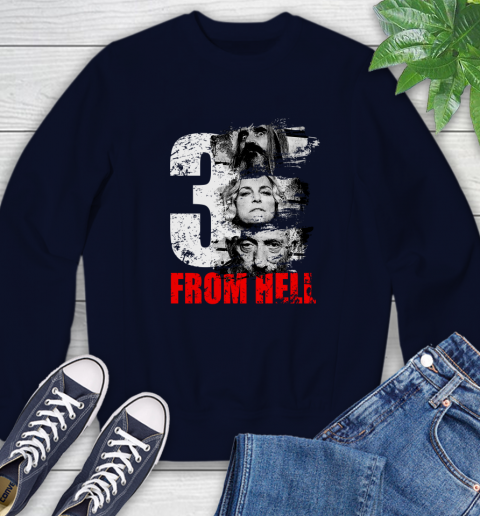 3 From Hell Sweatshirt 2