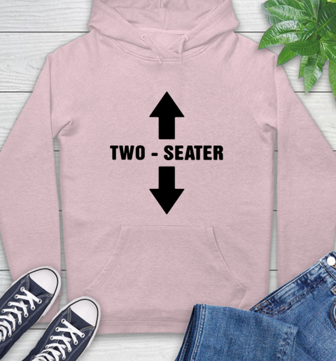 Two Seater Hoodie 7
