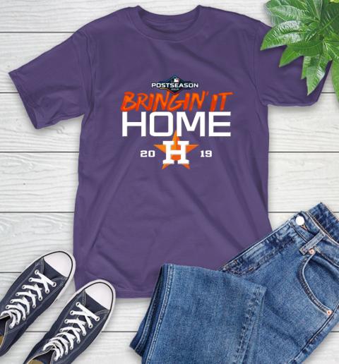 Bringing It Home Astros T-Shirt 5