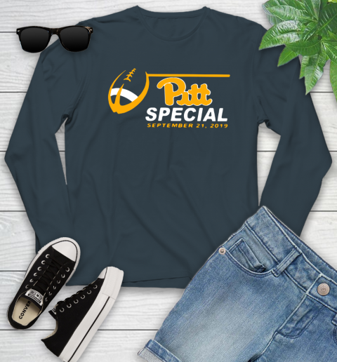 Pitt Special Youth Long Sleeve 9