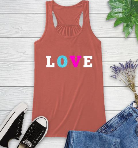 Love Shirt Savannah Guthrie Racerback Tank 3