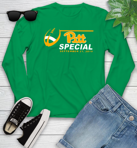Pitt Special Youth Long Sleeve 7