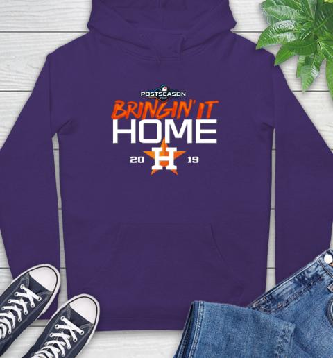 Bringing It Home Astros Hoodie 5
