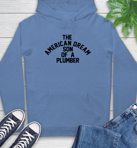 Dusty Rhodes Son Of A Plumber Shirt Hoodie 9