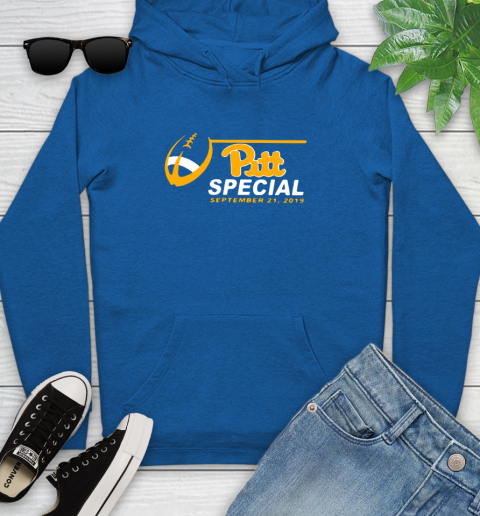 Pitt Special Youth Hoodie 11