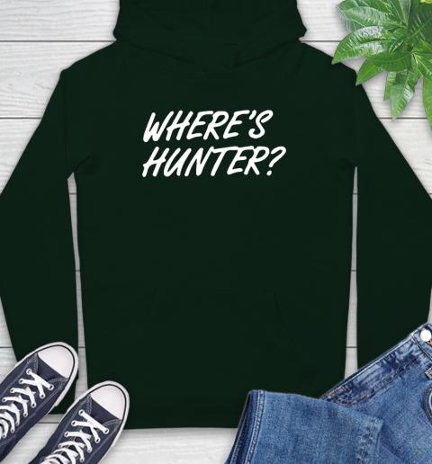 Where Is Hunter Hoodie 12