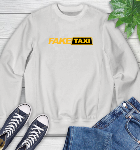 Fake taxi Sweatshirt 1