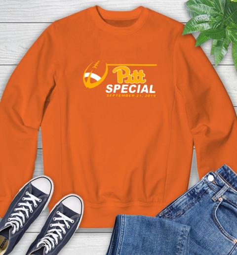 Pitt Special Sweatshirt 3