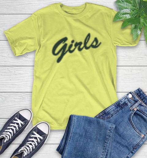 Rachel Green Girl Shirt Episode T-Shirt 8