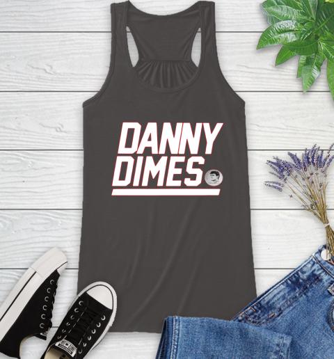 Danny Dimes Ny Giants Racerback Tank 11
