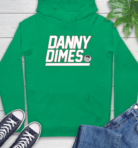 Danny Dimes Ny Giants Hoodie 8