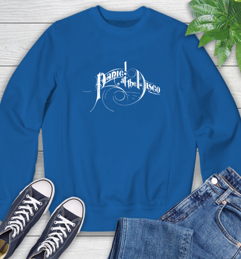 Panic At The Disco Sweatshirt 9