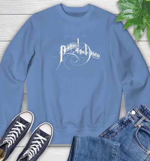 Panic At The Disco Sweatshirt 11