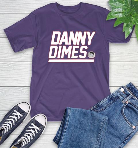 Danny Dimes Ny Giants T-Shirt 5