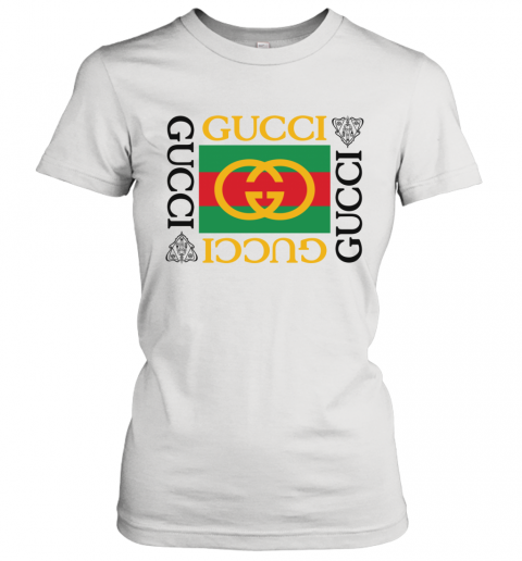 Gucci Lion Limited Edition Women's T-Shirt