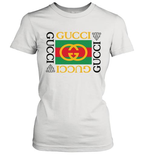 Gucci Lion Limited Edition Women's T-Shirt