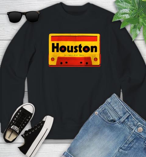 Third Ward Nine Youth Sweatshirt 2