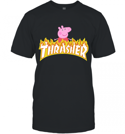 Peppa Pig Thrasher T-Shirt