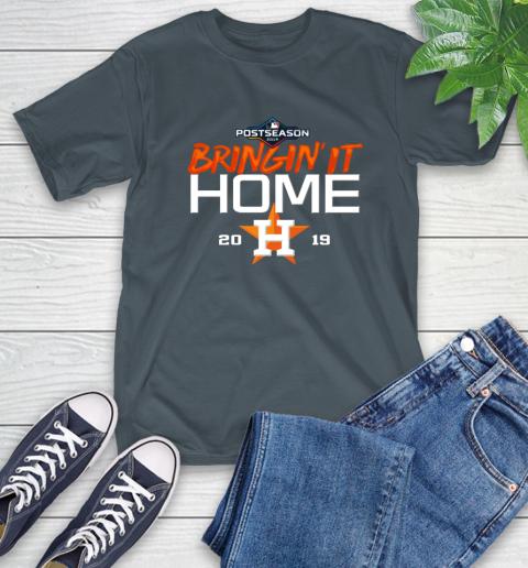 Bringing It Home Astros T-Shirt 10
