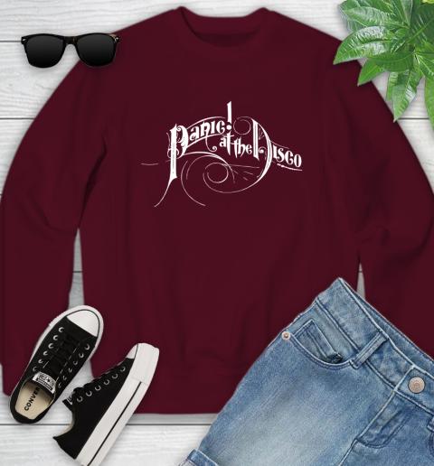 Panic At The Disco Youth Sweatshirt 4