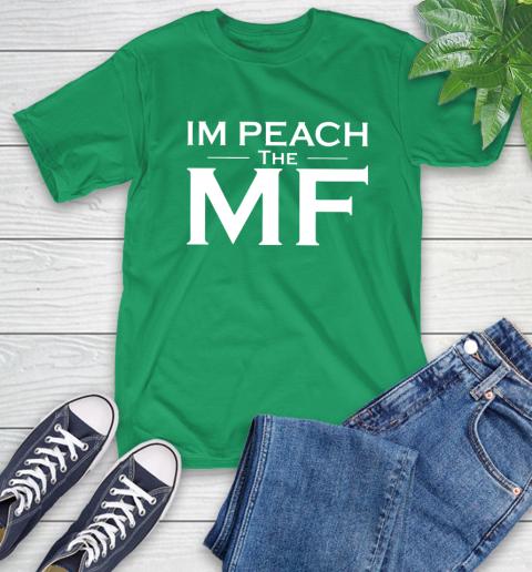 Impeach The Mf T-Shirt 7