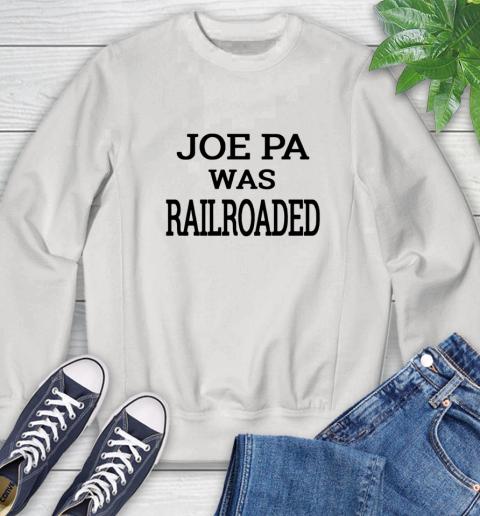 Penn state shirt controversy Sweatshirt 1