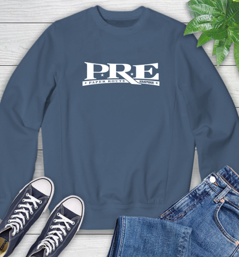 Paper Route Empire Sweatshirt 8