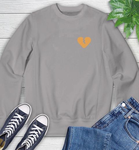 Marcus Lemonis broken heart Sweatshirt 5