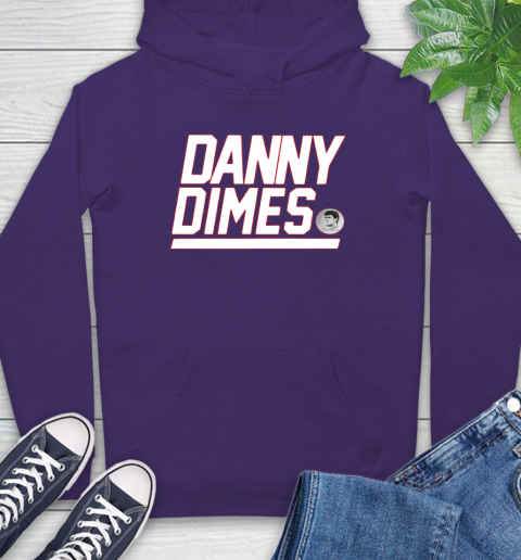Danny Dimes Ny Giants Hoodie 5