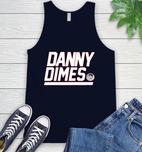 Danny Dimes Ny Giants Tank Top 2