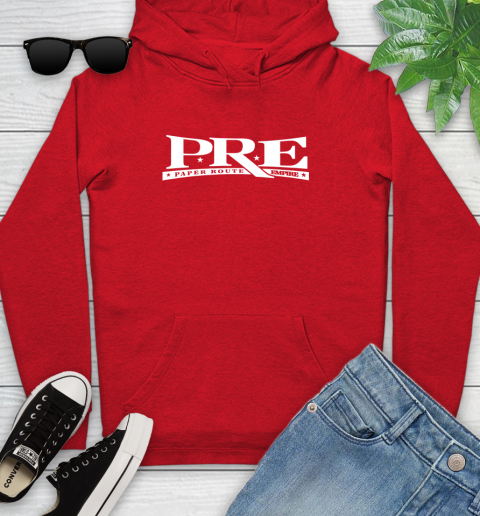 Paper Route Empire Youth Hoodie 12