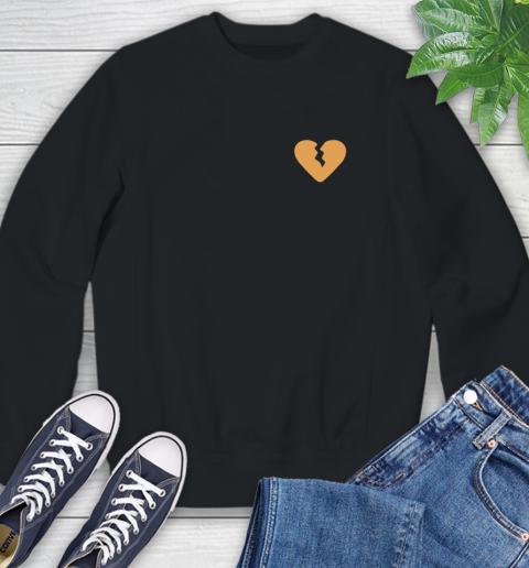 Marcus Lemonis broken heart Sweatshirt 2