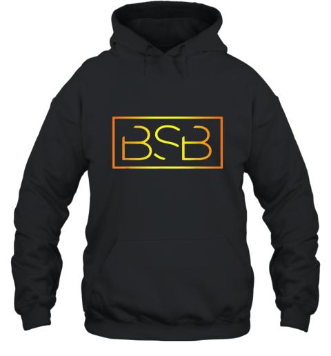 Backstreet Great Boys I LOVE BSB We All Love Back Again Gold Shirt Hoodie