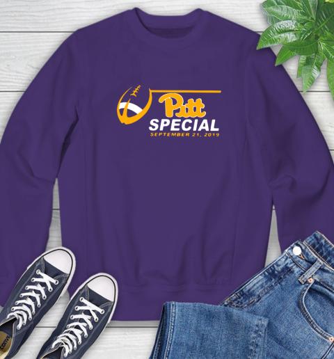 Pitt Special Sweatshirt 4